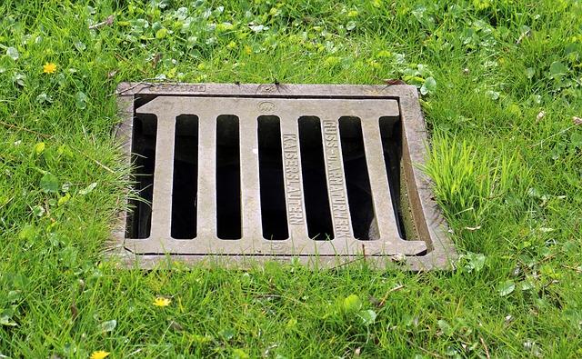 naprawa kanalizacji