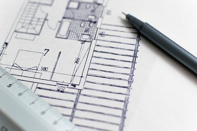 jak zaprojektować biuro